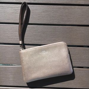 Coach wristlet brand new with tags